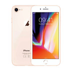 Apple Iphone 8 - 64gb/256gb - Gold/grey/ Silver Red Unlocked - Excellent Grade A