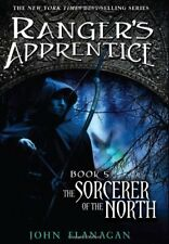 The Sorcerer of the North (Rangers Apprentice, Bo