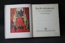 H. C. Andersen - Der Reisekamerad und vier andere Märchen Enßlin & Laiblin 1928