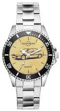 Geschenk für Opel Omega Fahrer Fans Kiesenberg Uhr 20320