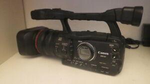 Canon XH A1 HD Profi  Camcorder TOP HÄNDLER TOP