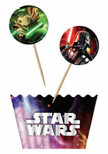 Star Wars Party Cakes