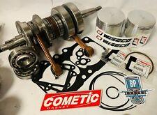 Banshee 14 mil DM Rebuild Rebuilt Motor Complete Parts Kit Billet Crank Pistons