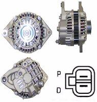 Brand Alternator Compatible For Mazda 626 1.8 2.0 4 Ribs 1997-2002