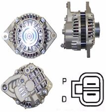 Brand Alternator Compatible With Mazda MX - 5 1.6 1.8 with 80A 1998-2005