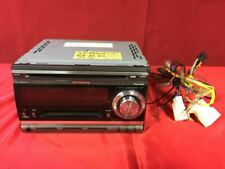 Carrozzeria CD/MD tuner FH-P520MD operation guarantee