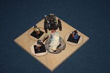 Dwarf Cannon Warhammer Fantasy 28mm