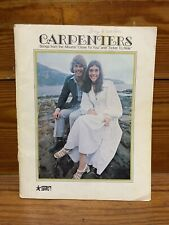 Carpenters Songbook Piano Vocal Chords 1969 Close To You Ticket To Ride Albums