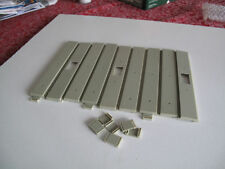 C-6 Very Good Graded N Scale Model Train Parts & Accessories