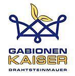 Gabionen Kaiser - Drathsteinmauer