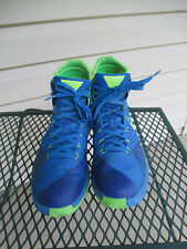 "Youth ""Nike Hyperdunk2015 / 759974-473 Hi-Top Sneakers"" 7Y / Nice"