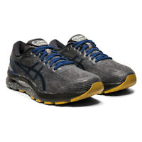 ASICS GEL-NIMBUS 21 Winter Pack Men's Running Shoes Dark Gray 111930210-020