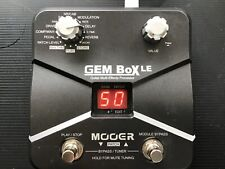 Effektgerät Gem Box le