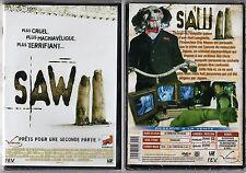 SAW II -  2004 - 89 mn - NEUF