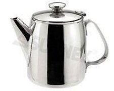 Sunnex Stainless Steel Teapot Drip free 0.6 lt