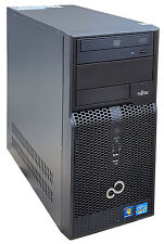 FUJITSU Esprimo p510 Desktop PC Core i3-3220 3,3ghz 4gb 500gb Windows 10 Pro