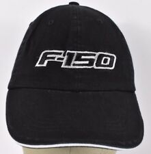 Black Ford F-150 Truck Logo Embroidered Baseball hat cap adjustable
