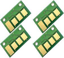 4pk - Toner Reset Chip for Samsung ML-2850 ML-2850B ML-2851ND Cartridge - Refill