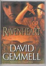 Ravenheart by David Gemmell (First U.S. Edition)