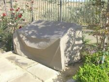 """Patio Loveseat / Bench Cover 