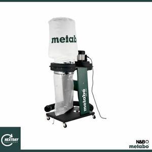 Metabo SPA1200 240v Dust & Chip Extractor Vacuum 240v