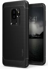 Samsung S9 Plus Case Anti Shock Drop Protection Military Tough Slim Screen Cover