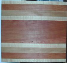 """Cutting Board - Glued up 11 1/4"""" by 12"""" by 3/4"""""""
