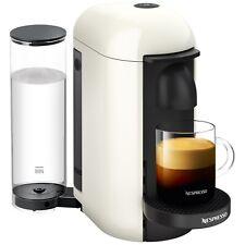 Nespresso VertuoPlus White.