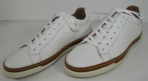 **NEW** ALLEN EDMONDS Porter Derby White Men's Size 7 D