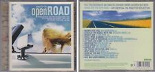 SONGS FOR THE OPEN ROAD Various Artists 2004 CD Stealers Wheel BTO 10cc 70s Rock