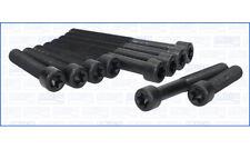 Genuine AJUSA OEM Replacement Cylinder Head Bolt Set [81010900]