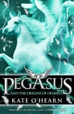 Pegasus and the Origins of Olympus: Book 4,Kate O'Hearn