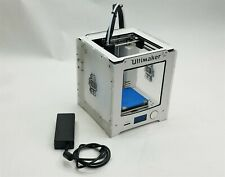 Ultimaker 2 Go 2Go USB Portable Compact Desktop Entry-Level 3D Printer Parts