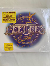 Bee Gees Greatest Hits Special Edition 2 CD Hidden Bonus Track New Sealed