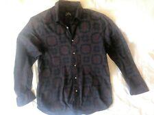 Men's Vivienne Westwood Patterned Shirt - Size L