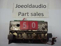 Kenwood KR 9600 Tuner W02-0006-05. Read More Below Parting Out KR-9600 Receiver.
