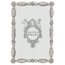 Olivia Riegel Asbury 4 x 6 Frame
