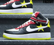 "Nike X Riccardo Tisci Air Force 1 High  ""Victorious Minotaurs"" UK Size 10"