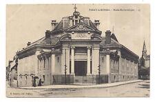 paray-le-monial  , musée eucharistique