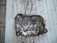 2003 HONDA FOREMAN 450 4WD ENGINE CASE MOTOR HOUSING (FOOT SHIFT CASE)