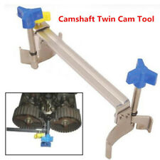 Universal Camshaft Twin Tool Kit Alignment Timing Belt Locking Holder For Autos