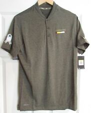 NFL Washington Redskins Team Issued Salute to Service Camo Shirt Sz S Nike NWT