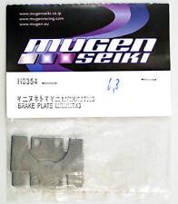Mugen Seiki Brake Plate MTX3 MRX H0354 modellismo