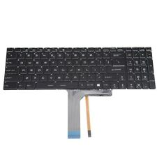 Colorful Backlit Keyboard Replacement for MSI GS60 GS70 GT72 GL62 GL72 Notebook