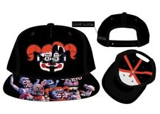 NEW! Official- Five Nights at Freddy's (Monsters Face) SL Snapback Cap-NIB~NWT