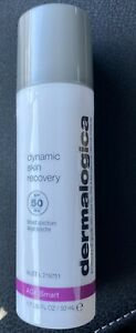 DERMALOGICA Dynamic Skin Recovery SPF50~ 1.7 oz. Exp. 09/2023. NEW. NO BOX.