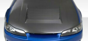 Nissan Silvia S15 D1 Style Bonnet
