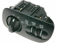 Headlight Switch For 97-98 Ford F150 Expedition F250 CV43N6