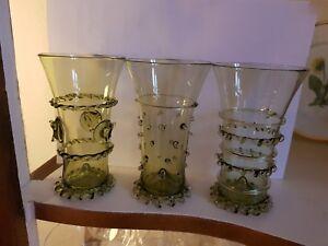 Trinkglas Wasserglas