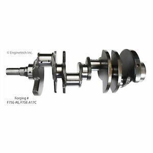 Crankshaft Kit For Select 98-14 Ford Lincoln Models 163600